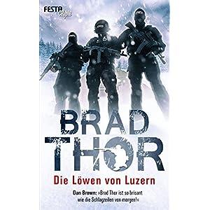 Die Löwen von Luzern: Thriller