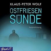 Ostfriesensünde | Klaus-Peter Wolf