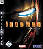 echange, troc Iron Man PS3