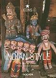 Indian Style (Icon (Taschen))