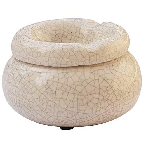 Moroccan Round Ashtray 4