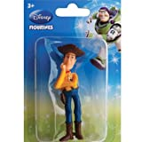 Disney Toy Story Woody Cake Topper Figurine 3 (1 Pc)