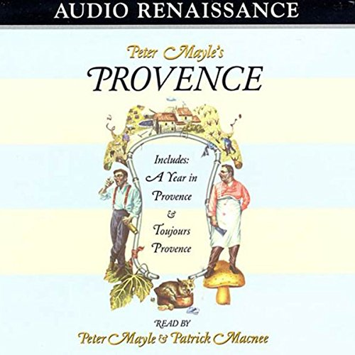 Download A Year in Provence