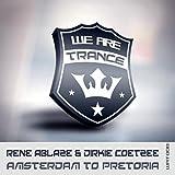 Amsterdam To Pretoria (Dirkie Coetzee Remix)