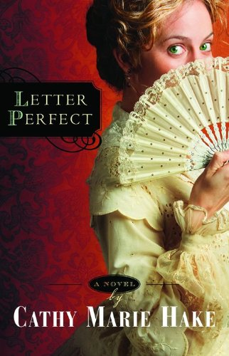 Letter Perfect (California Historical Series #1) front-486707