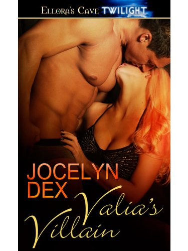 Valia's Villain: 2 (Sempire Seductions) by Jocelyn Dex