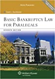 Basic Bankruptcy Law for Paralegals, 7th Edition