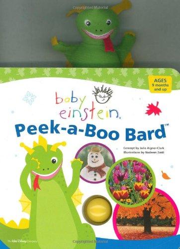 Baby Einstein: Peek-a-Boo Bard - ANA Leadership
