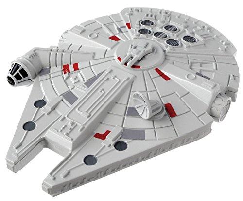 Tsw-01 Tomica Star Wars Millennium Falcon - 1