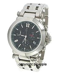 GUESS GC Black B-1 Timepiece