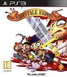 echange, troc Fairytale Fights (PS3) [import anglais]