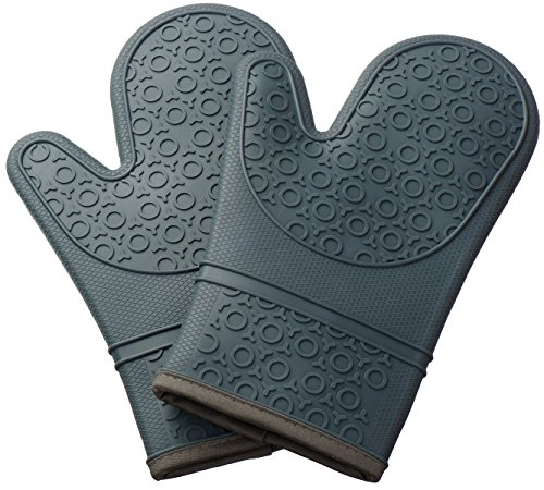 kuuk-silicone-oven-mitts-gloves-with-non-slip-grip-1-pair-grey