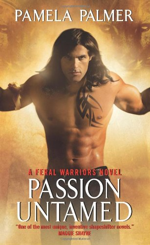 Image for Passion Untamed