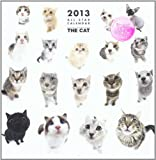 THE CAT ALL-STAR カレンダー 2013年