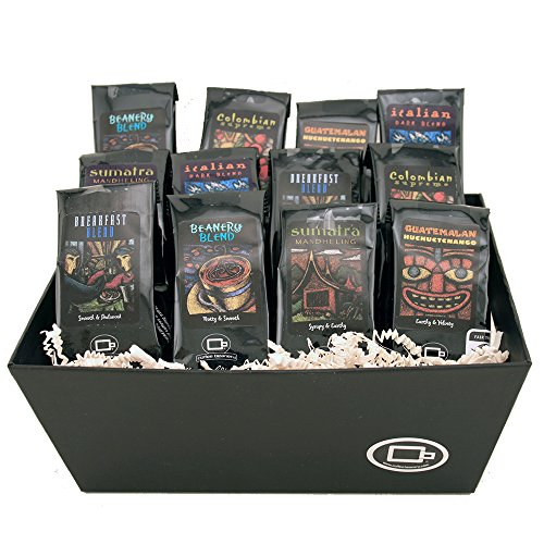 Classic Selection Gift Box