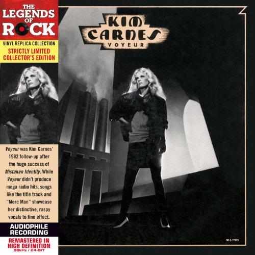 Kim Carnes - Voyeur (Remaster) - Zortam Music