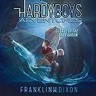 Secret of the Red Arrow: Hardy Boys Adventures, Book 1 Hörbuch von Franklin W. Dixon Gesprochen von: Tim Gregory
