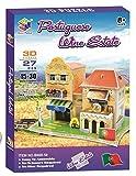 Magic Puzzle Hotel Anjo De Portugal, 27 Pieces by magic-puzzle