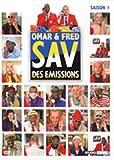 echange, troc Omar et Fred : SAV des émissions (saison 1)