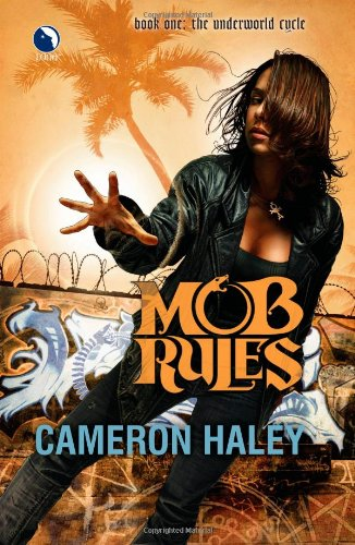 Image of Mob Rules (Underworld Cycle)