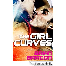 The Girl Curves: Too Late for Truth (Romantic Suspense Novels) (English Edition)