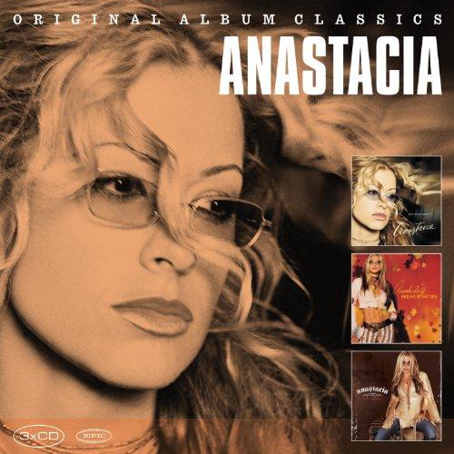 Anastacia - Original Album Classics - Zortam Music