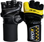 Auth RDX Pro Lift Gel Weight lifting...