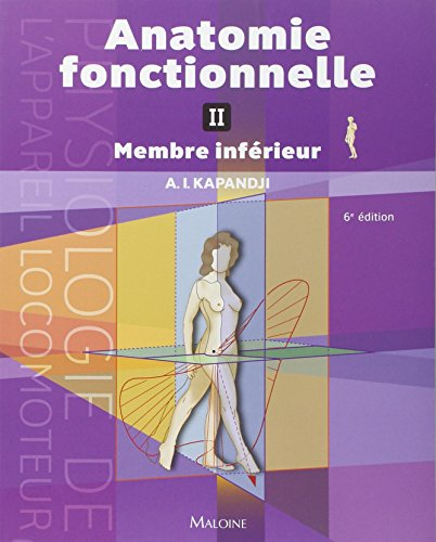 Anatomie fonctionnelle : Tome 2