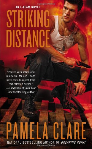 Image of Striking Distance (An I-Team Novel)