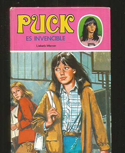 Puck Es Invencible descarga pdf epub mobi fb2