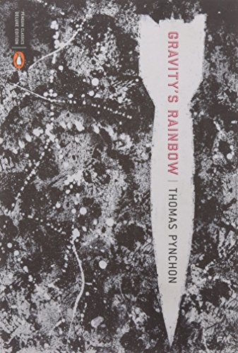 Gravity's Rainbow (Penguin Classics)