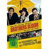 """Brothers Bloomvon """"Adrien Brody"""""""