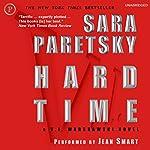 Hard Time: A V.I. Warshawski Novel | Sara Paretsky