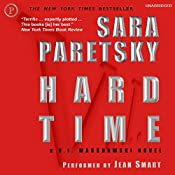 Hard Time: A V.I. Warshawski Novel | Sara Paretsky