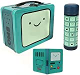 Adventure Time BMO Tin Tote Gift Set - Convention Exclusive