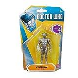 Doctor Who Figure Wave 4 Cyberman