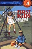 First Kids (Step into Reading)