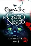 img - for EL GATO NEGRO: 6 (Icaro) (Spanish Edition) book / textbook / text book