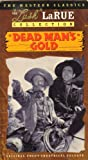 echange, troc Dead Man's Gold [VHS] [Import USA]