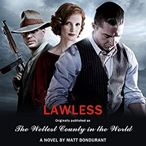 Lawless | [Matt Bondurant]