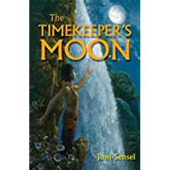 The Timekeeper's Moon