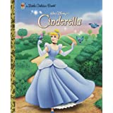 Walt Disney's Cinderella (Little Golden Books (Random House))by Random House Disney