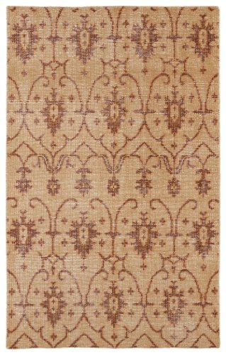 Restoration collection hand knotted paprika rug 8 39 x 10 for Restoration hardware kids rugs