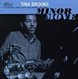 Minor Move [Original recording remastered, Import, From US] / Tina Brooks (CD - 2000)