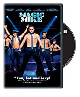 Magic Mike Dvdultraviolet Digital Copy by Warner Home Video