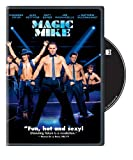 Magic Mike [DVD] [2012] [Region 1] [US Import] [NTSC]
