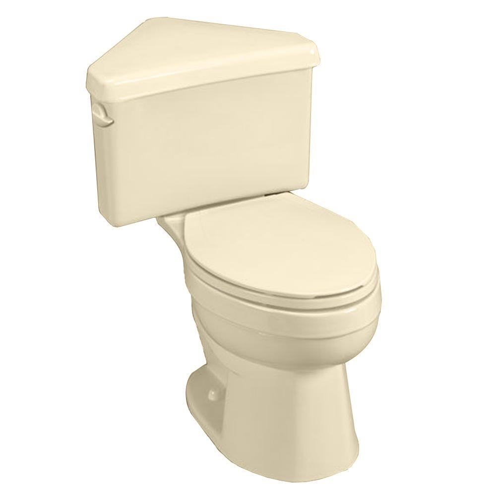 Top 6 Best Coner Toilet Reviews For 2018   The Water Closet of the ...