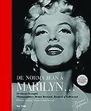 echange, troc Susan Bernard - De Norma Jean à Marilyn
