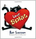 Love, Splat (Splat the Cat)