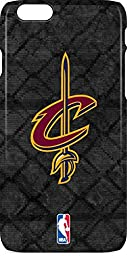 NBA Cleveland Cavaliers iPhone 6s Lite Case - Cleveland Cavaliers Dark Rust Lite Case For Your iPhone 6s